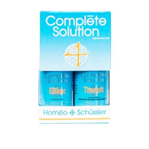 Constipation traitement et produit naturel homéopathie | Complete Solution
